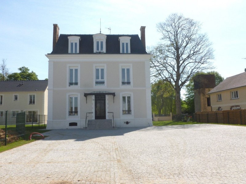 Location appartement Chevannes 670€ CC - Photo 1