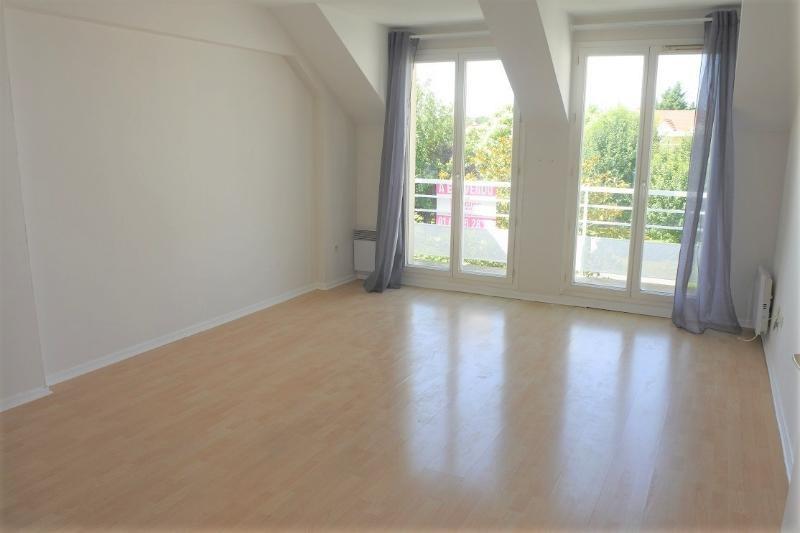 Sale apartment Collegien 288000€ - Picture 3