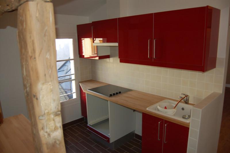 Rental apartment Paris 9ème 2220€ CC - Picture 4