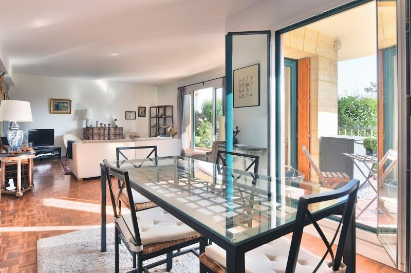 Vente de prestige appartement Garches 850000€ - Photo 6