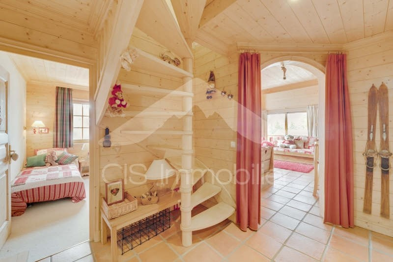 Deluxe sale apartment Meribel 1 596 000€ - Picture 9