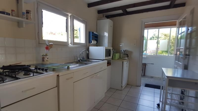 Revenda casa Fouesnant 171200€ - Fotografia 3