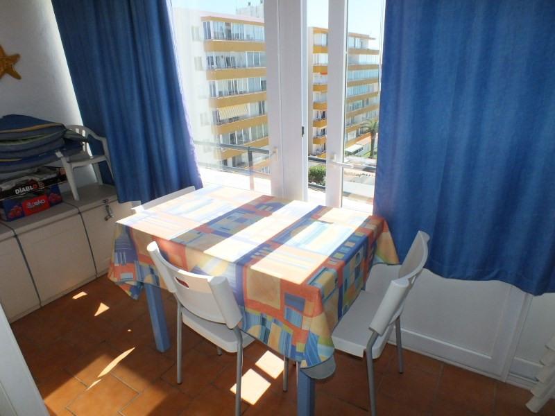 Vente appartement Rosas-santa margarita 190000€ - Photo 11