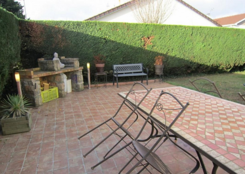 Revenda casa Longpont sur orge 350000€ - Fotografia 10