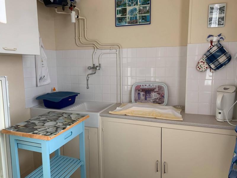 Vente appartement Barneville carteret 73000€ - Photo 2