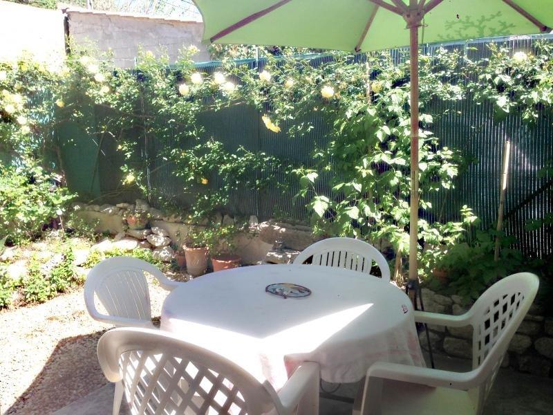 Vente appartement Plan d'orgon 119000€ - Photo 2