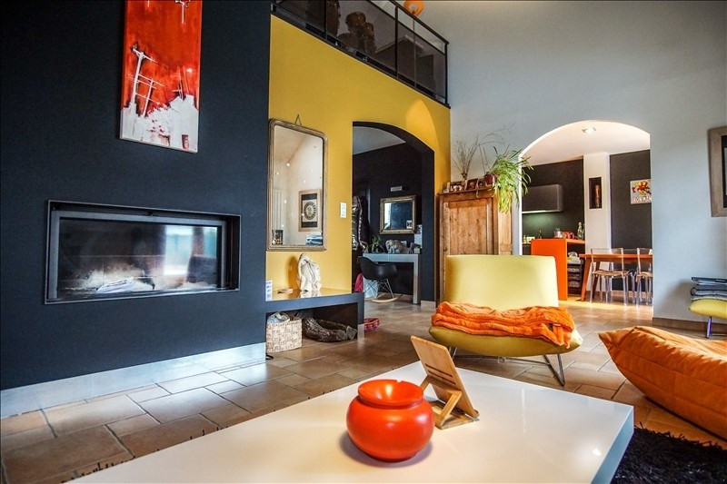 Vente maison / villa Lescar 336000€ - Photo 2
