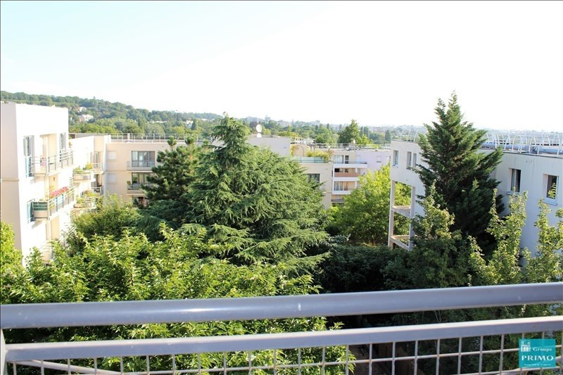 Vente appartement Chatenay malabry 305 000€ - Photo 5