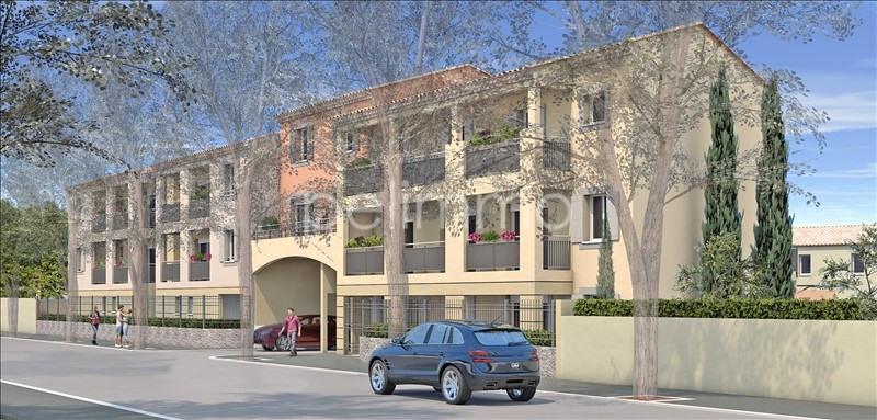 Appartement neuf pelissanne - 3 pièce (s) - 70.46 m²