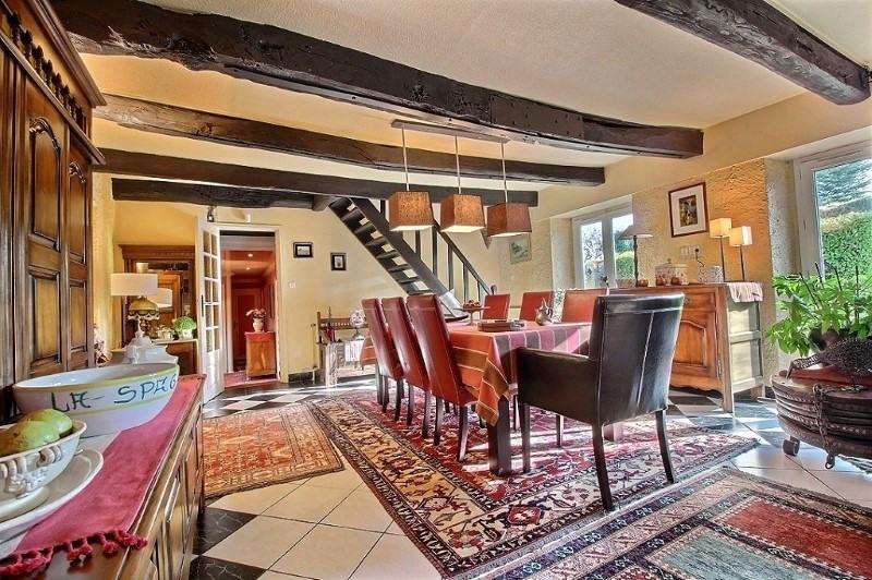 Sale house / villa Lorient 414500€ - Picture 6