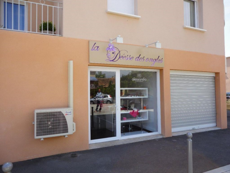 Vente local commercial Althen des paluds 100 000€ - Photo 4
