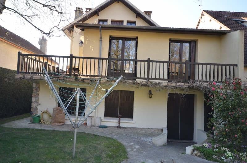 Revenda casa Bois d arcy 458000€ - Fotografia 8
