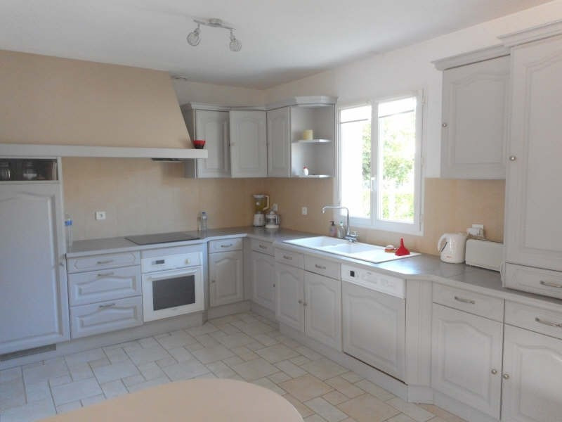 Sale house / villa Vaux sur mer 388500€ - Picture 4