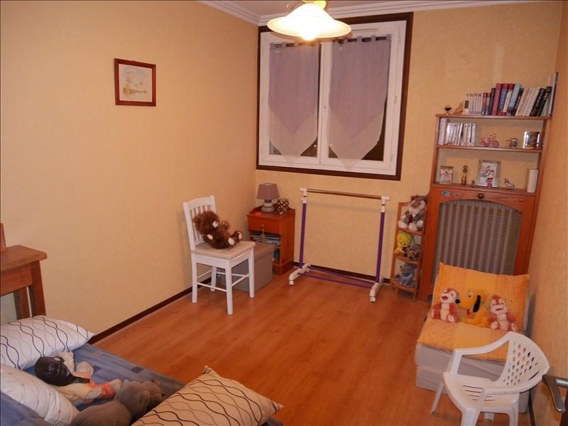 Sale apartment Mantes la jolie 116000€ - Picture 3
