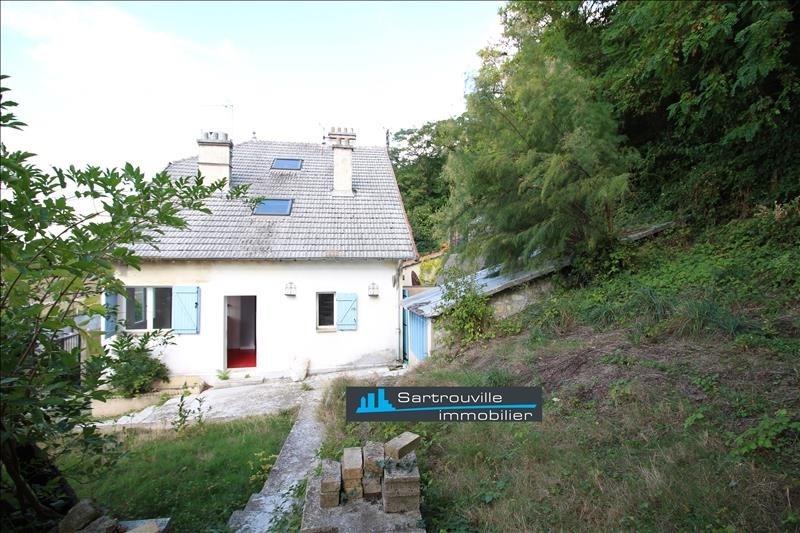 Sale house / villa Cormeilles en parisis 295000€ - Picture 6