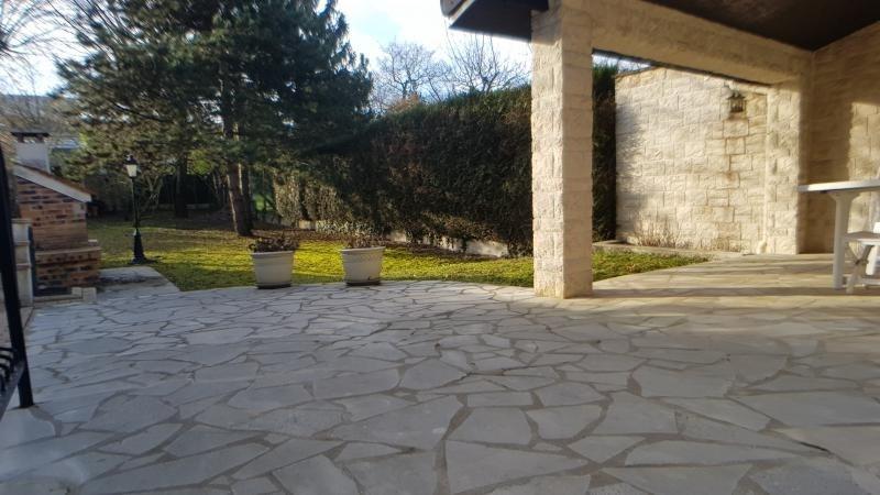 Sale house / villa Villiers sur marne 483000€ - Picture 2
