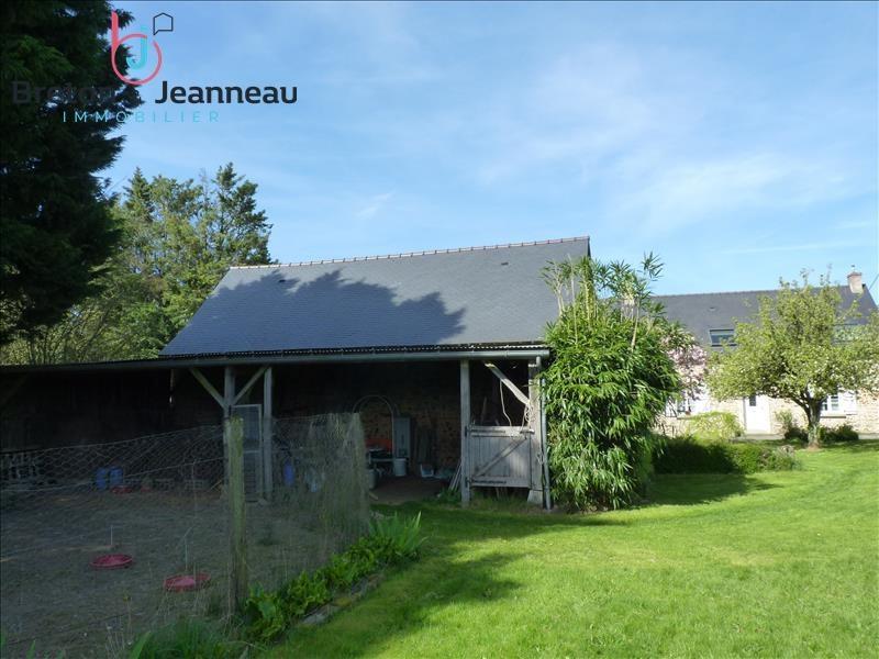 Sale house / villa Craon 213200€ - Picture 6