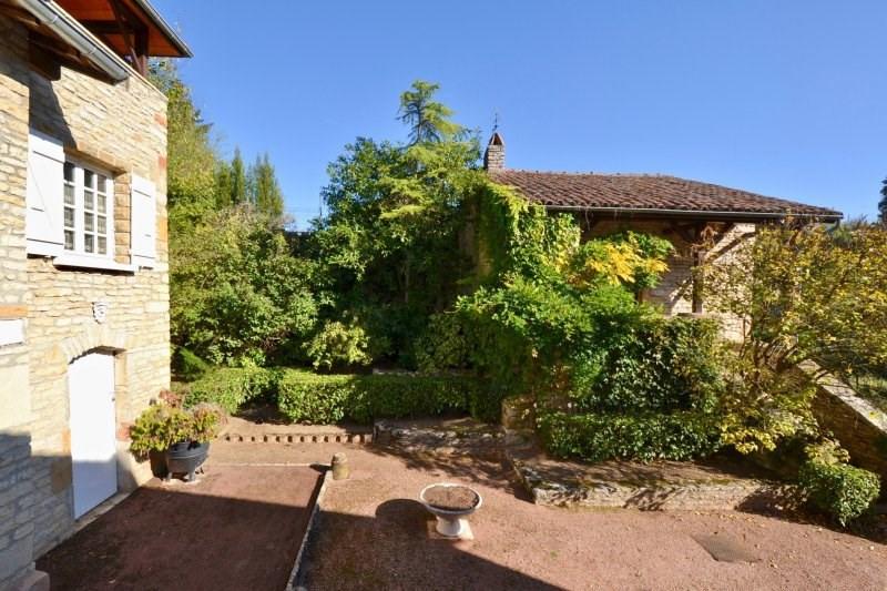 Sale house / villa Cluny 215000€ - Picture 3