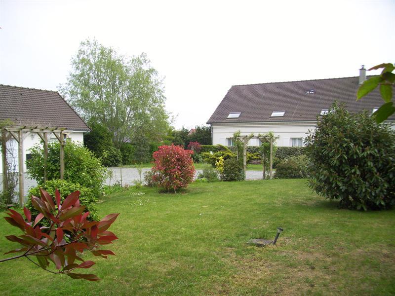 Sale house / villa Isbergues 395200€ - Picture 1