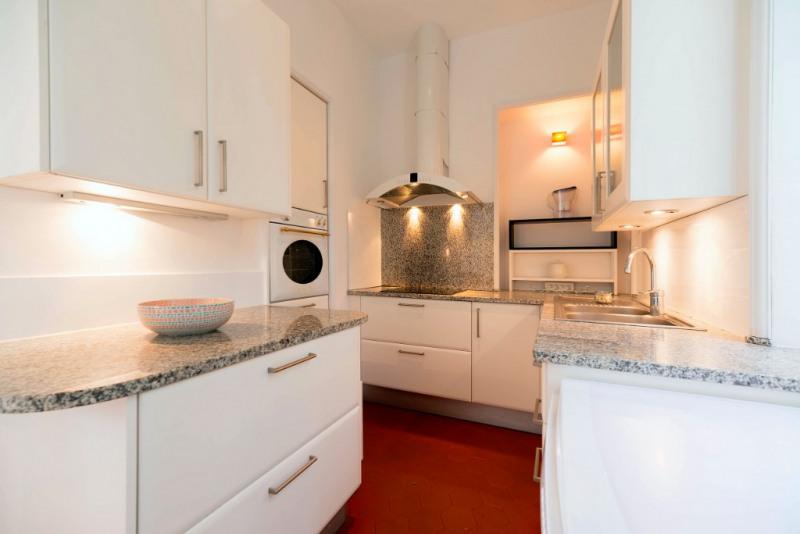 Verkoop van prestige  appartement Nice 1260000€ - Foto 5
