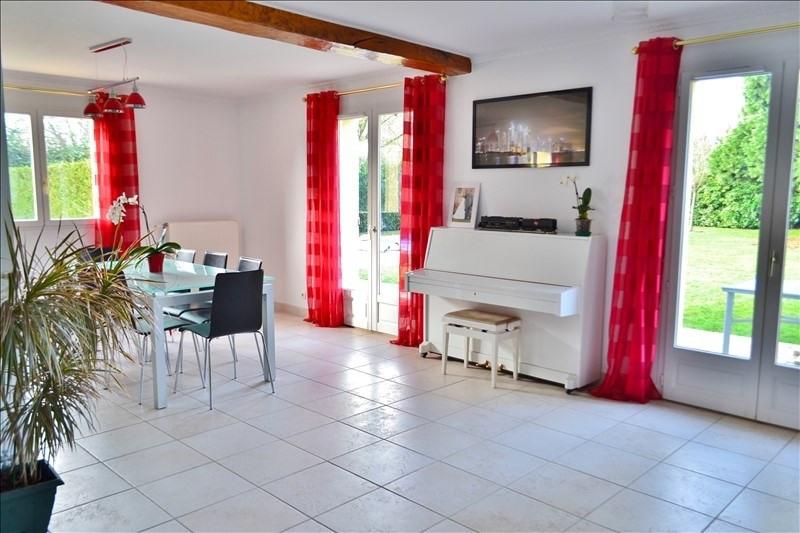Sale house / villa Feucherolles 835000€ - Picture 4