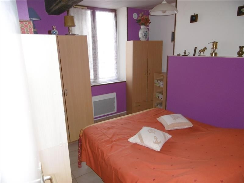 Sale apartment Crepy en valois 55 000€ - Picture 3
