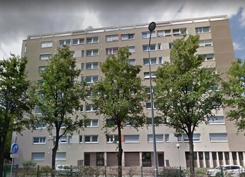 Location appartement Villeurbanne 770€ CC - Photo 8