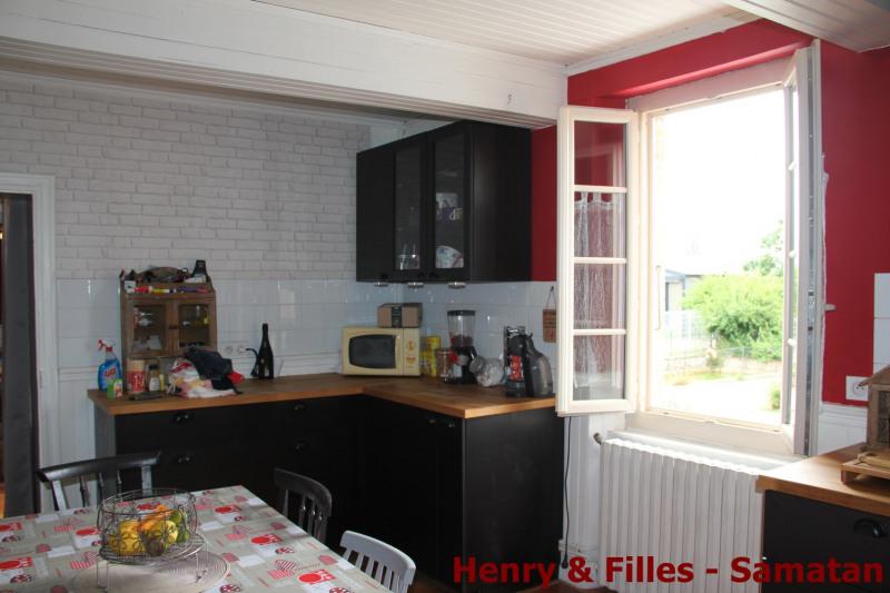 Sale house / villa Samatan 264000€ - Picture 13