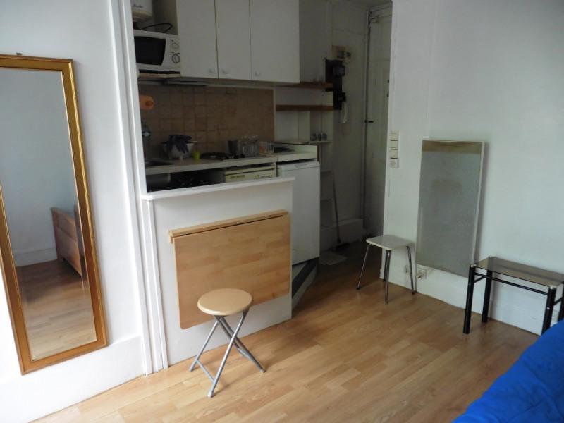 Vente appartement Paris 13ème 170000€ - Photo 2