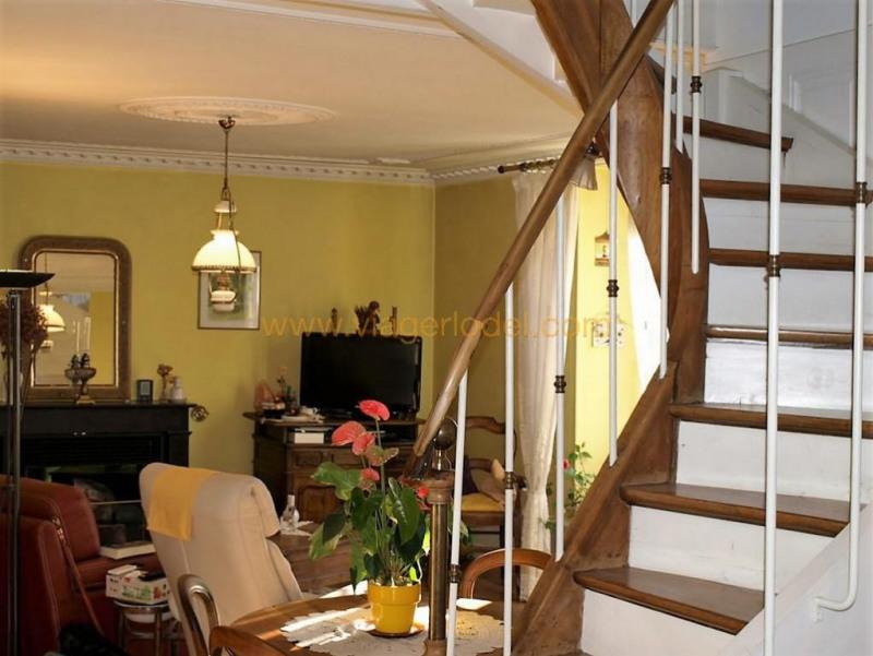 Vendita nell' vitalizio di vita casa Thônes 98000€ - Fotografia 12
