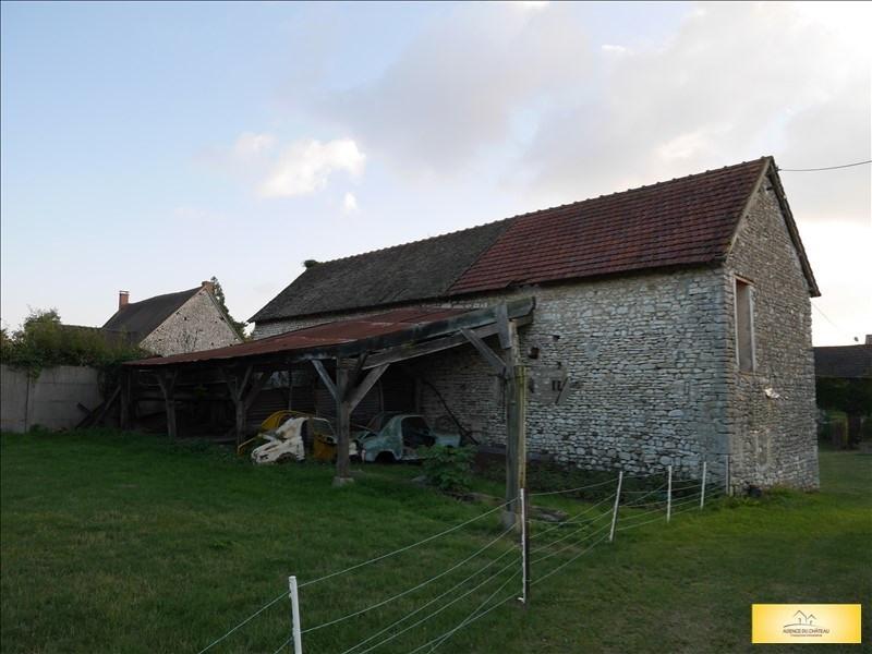 Venta  casa Villiers en desoeuvre 145000€ - Fotografía 2
