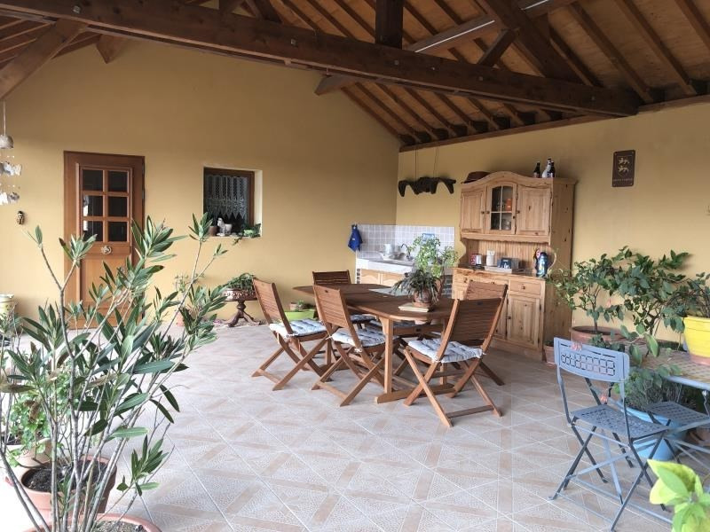 Sale house / villa Levis 278 000€ - Picture 3