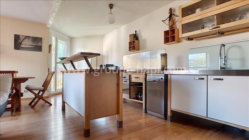 Vente appartement Gières 209900€ - Photo 9