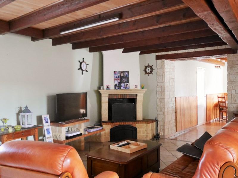 Vente maison / villa Saint hilaire la palud 185000€ - Photo 4