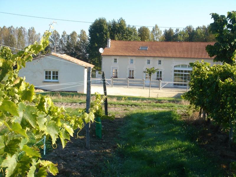Vente maison / villa Le pin 395850€ - Photo 21