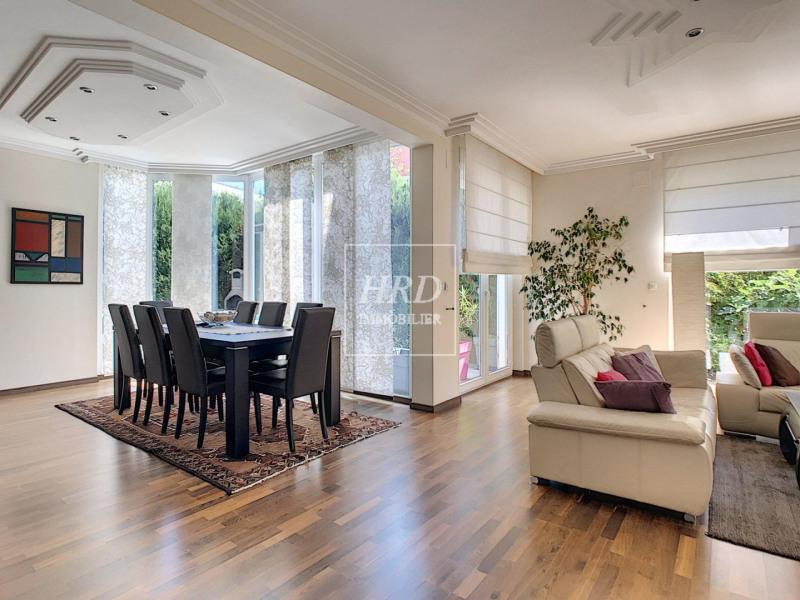 Deluxe sale house / villa Souffelweyersheim 756000€ - Picture 5