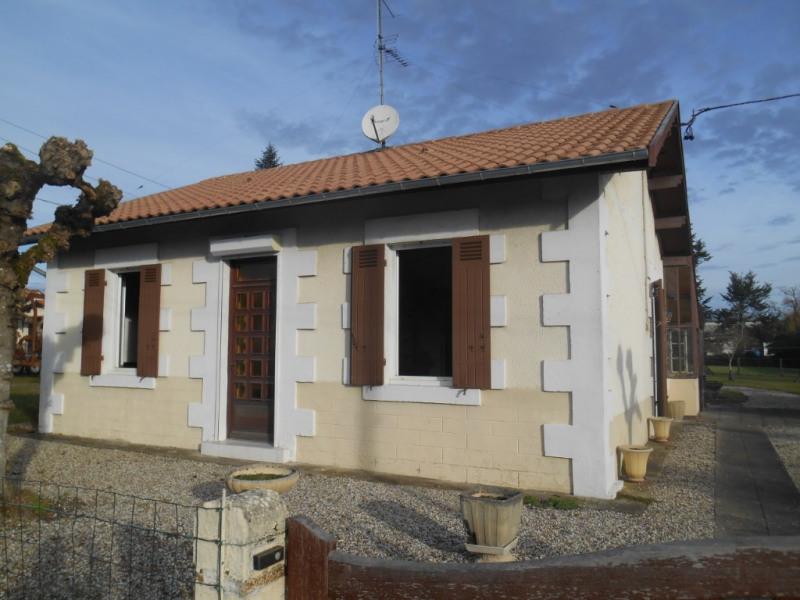 Vente maison / villa Cabanac et villagrains 238000€ - Photo 2
