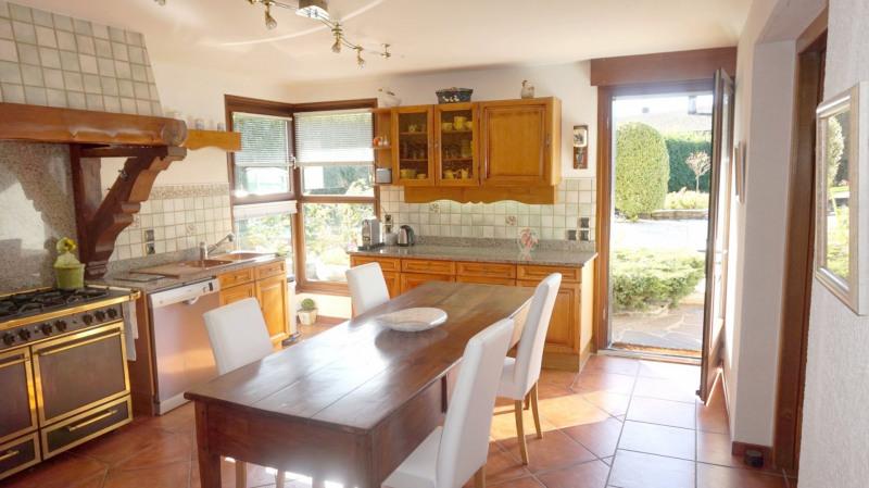 Vente de prestige maison / villa Cranves sales 760000€ - Photo 3