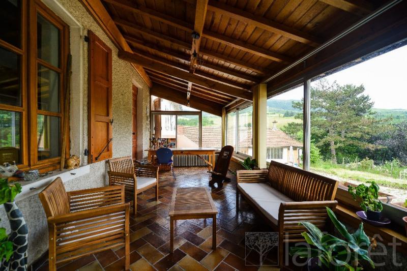 Vente maison / villa Belleville 189000€ - Photo 1