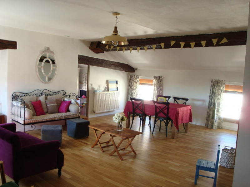 Sale apartment Vienne 199 500€ - Picture 2