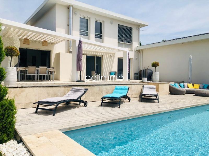 Vente de prestige maison / villa Saint cannat 835000€ - Photo 2