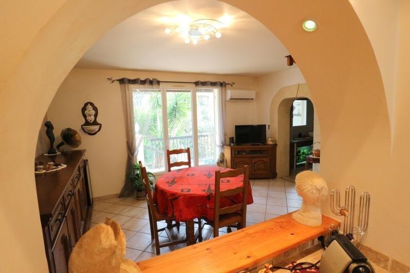 Sale house / villa Roquebrune sur argens 260000€ - Picture 7