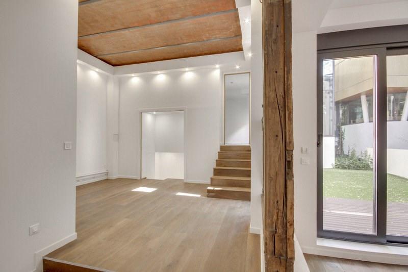 Vente appartement Le raincy 378000€ - Photo 8