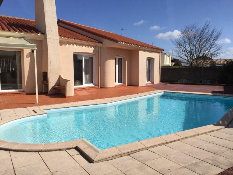 Deluxe sale house / villa Les sables d'olonne 565000€ - Picture 2