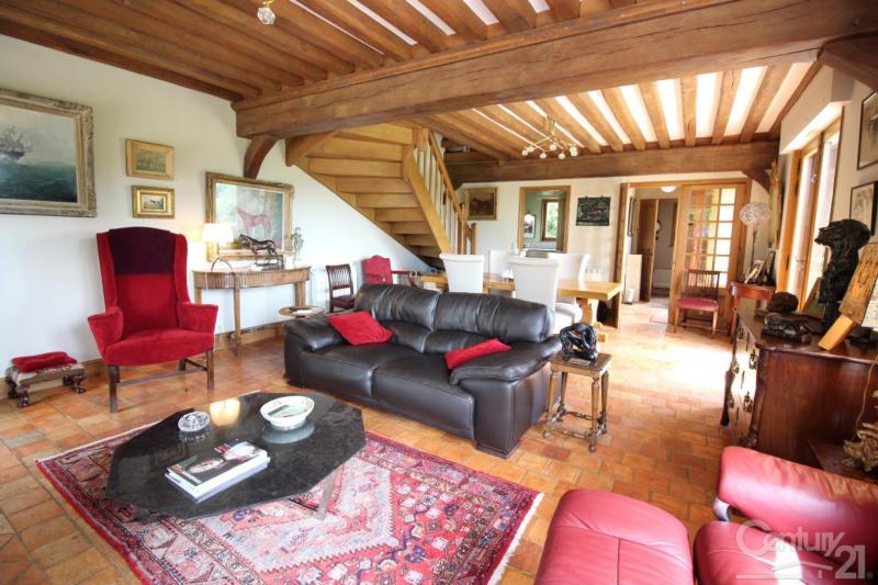 Venta  casa Tourville en auge 498750€ - Fotografía 16