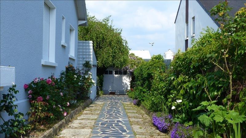 Vente maison / villa La baule 400900€ - Photo 2