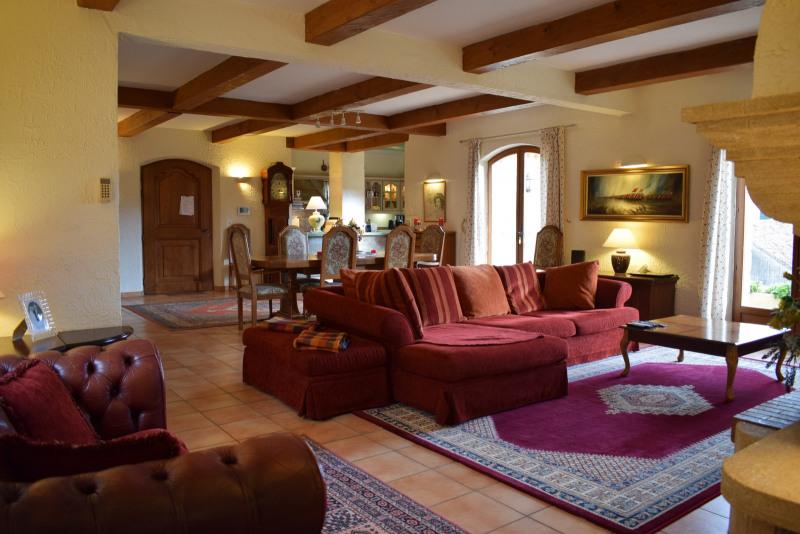 Revenda residencial de prestígio casa Seillans 892000€ - Fotografia 11