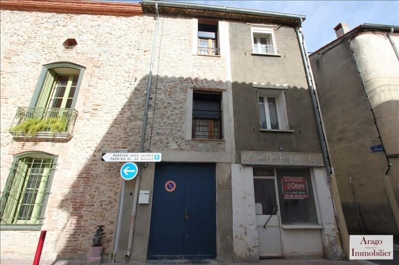 Rental house / villa Rivesaltes 460€ CC - Picture 2