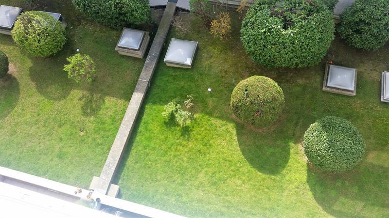 Venta  apartamento Paris 19ème 740000€ - Fotografía 4