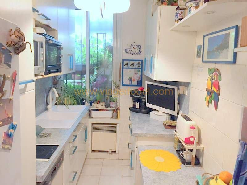 Life annuity apartment Nice 80000€ - Picture 4